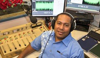 Samoa Capital Radio