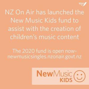 New Music Kids