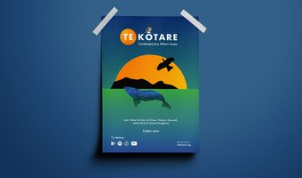 Te Kotare