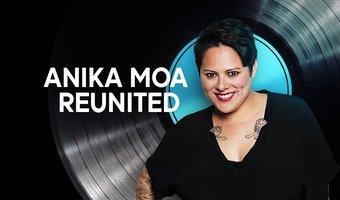 Anika Moa Reunited