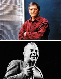 Arthur Baysting & Rick Bryant