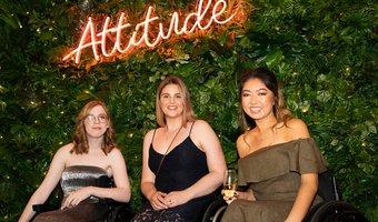 Attitude Awards 2020