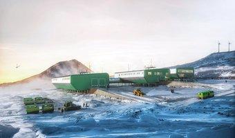Antarctica RFP