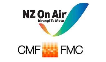 CNZDMF logo
