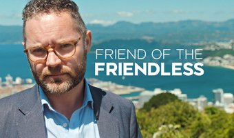 Friend Of The Friendless