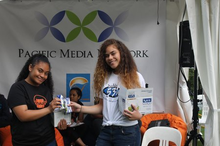 Pacific Media Network