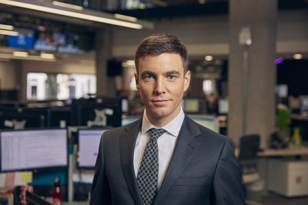 Q + A With Jack Tame