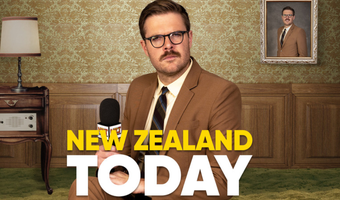 NZ today