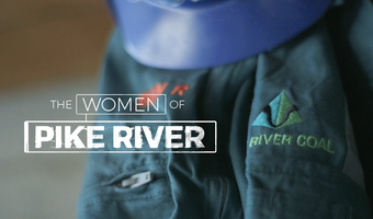 The Women of Pike River