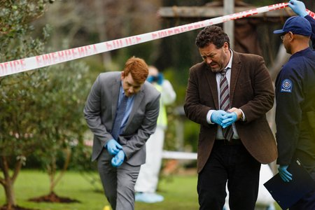 The Brokenwood Mysteries - South Pacific Pictures for Prime