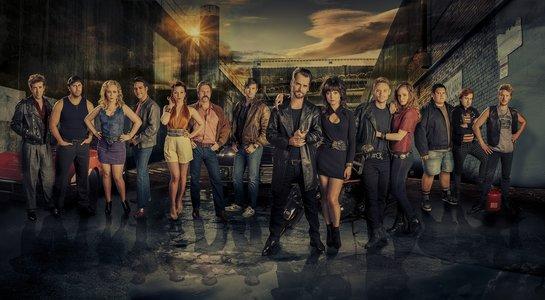 Westside 4 full cast