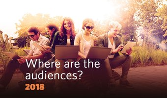where are the audiences 2018