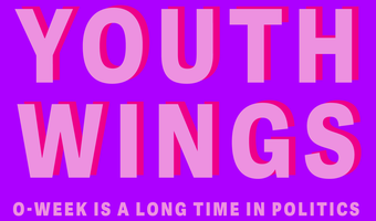 Youth Wings