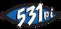 531 pi logo