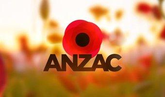 ANZAC 2019 TVNZ