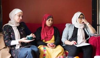 Widows Of Shuhada
