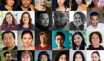 Asian and Pacific development creators