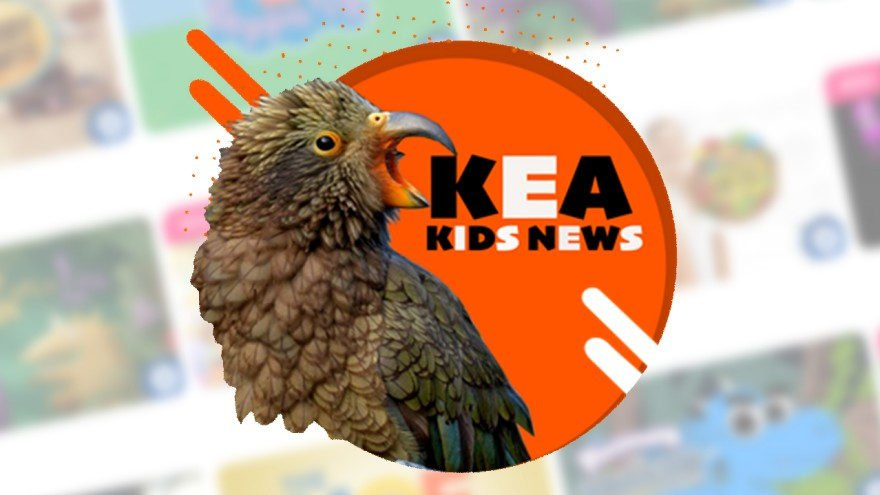Kea Kids News