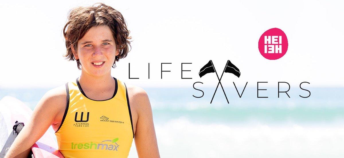 life savers