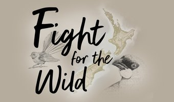 Fight for the wild