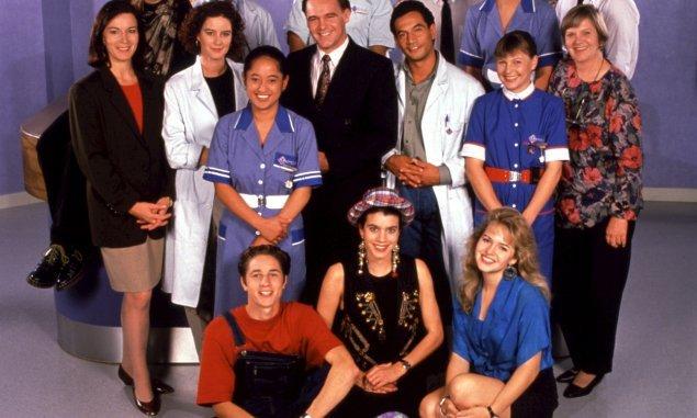 Shortie Street Cast