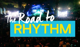 Road to rhythm