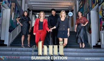 The Hui Summer Edition